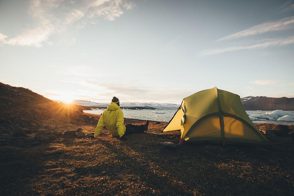 Jökulsárlón, Island © Daniel Ernst