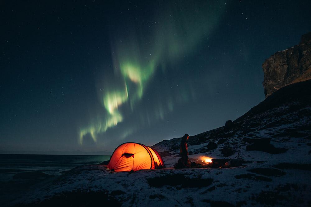 Lofoten, Norwegen © Daniel Ernst