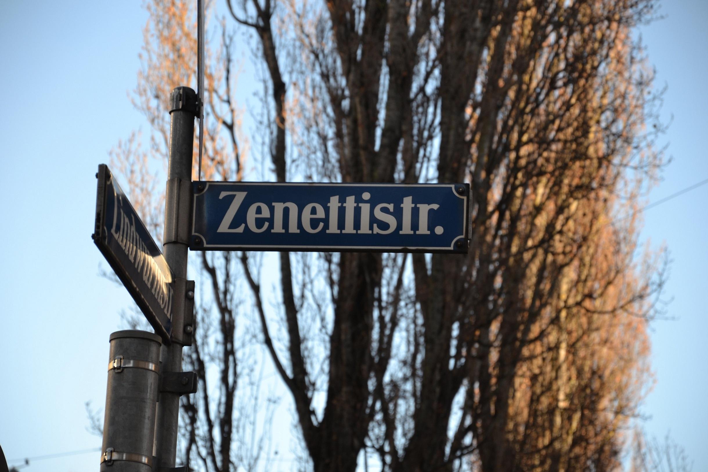 Die Teestube in der Zenettistraße hat täglich von 14 - 20 Uhr geöffnet.