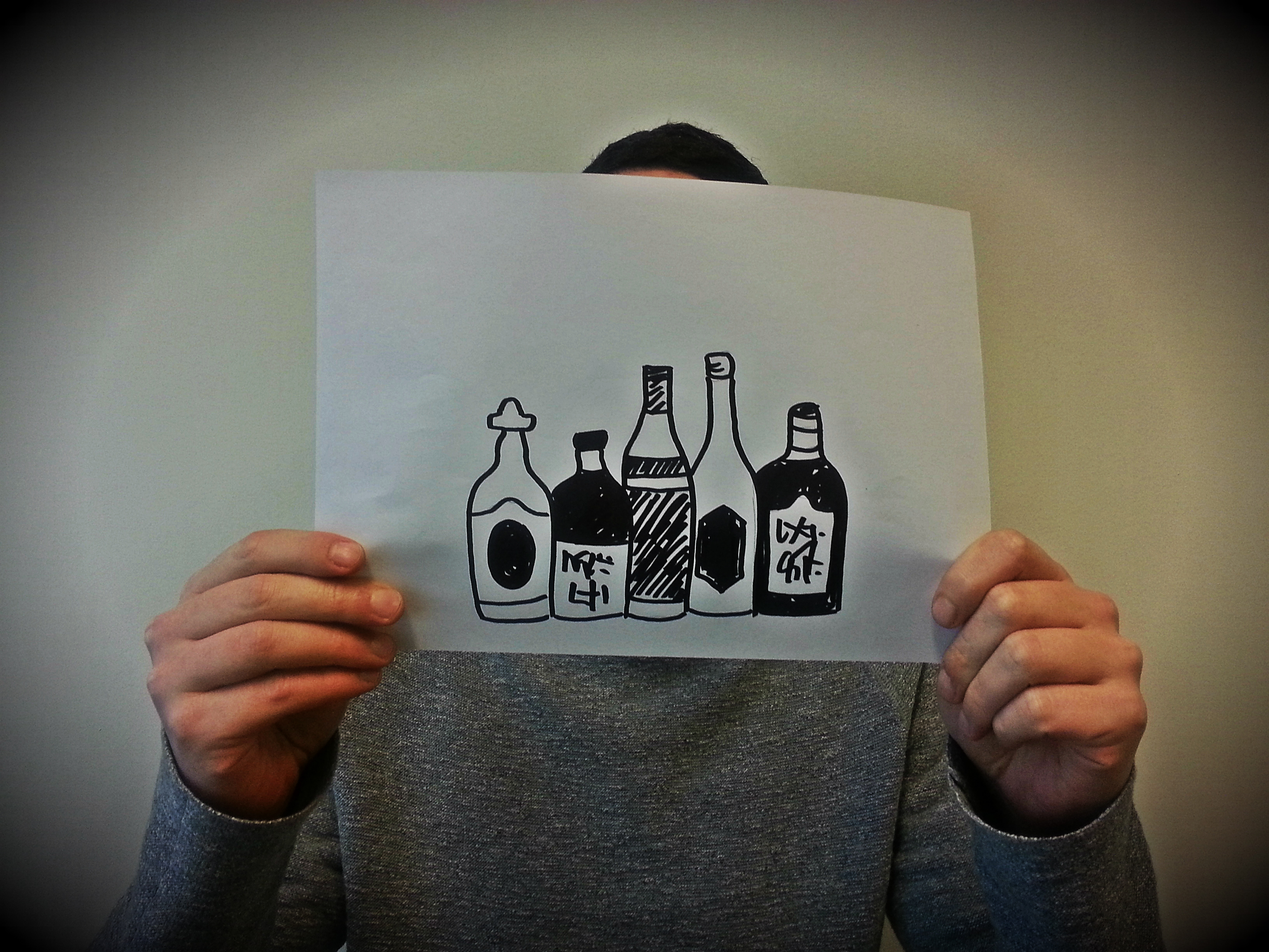 Manager Flugangst Alkohol